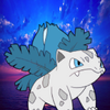 Riley the Ice Ivysaur