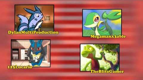 Pokemon Big Brother Season 3 INTRO