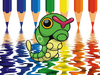 Rommie the Caterpie