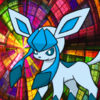 Simon the Glaceon