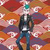 Punk Guy Atlas
