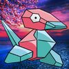 Aussie the Porygon (Season 2)
