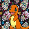 Brandon the Charmander