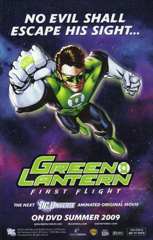 File:Green Lantern First Flight promotional.png