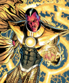 Thaal Sinestro (Prime Earth) 001
