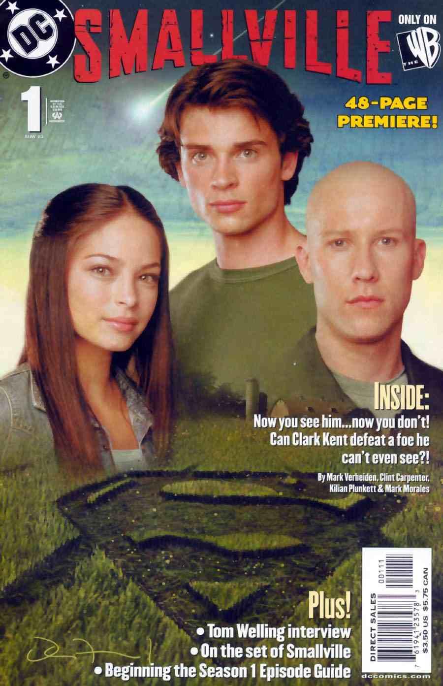 Smallville Deutsch