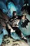 Bruce Wayne (Prime Earth) 001