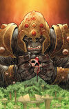 Gorilla Grodd (Prime Earth) 001