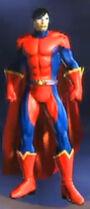 InspiriertVon Superman m