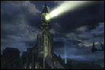 Duo Cape Carmine-Leuchtturm