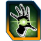 Handblaster icon