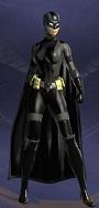 InspiriertVon Batman w