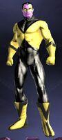 InspiriertVon Sinestro m