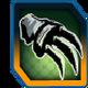 Brawling icon