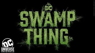 DC Universe - The Ultimate Membership - Swamp Thing Teaser