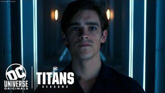 Titans Season 2 Full Trailer DC Universe The Ultimate Membership