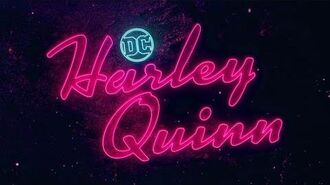 Harley Quinn New York Comic Con 2018 First Look DC Universe The Ultimate Membership
