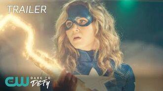 Stargirl Not You Season Trailer The CW