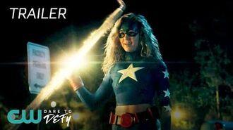 Stargirl I Choose You Season Trailer The CW
