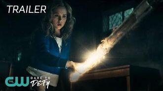 Stargirl Destiny Season Trailer The CW