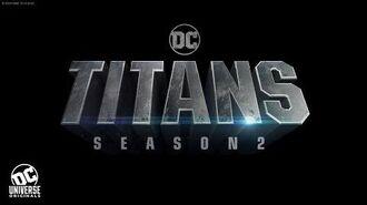 Titans Season 2 First Look DC Universe The Ultimate Membership CC Version