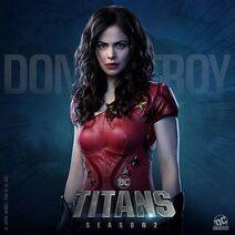 Donna Troy 2Season