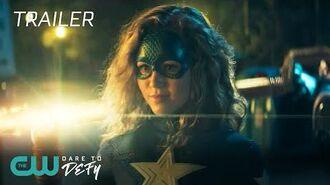 Stargirl Star Spangled Season Trailer The CW