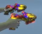 DualPistolsMist-EnhancedGuns