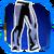 Icon Legs 012 Blue