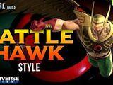 Battle-Hawk