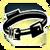 Icon Waist 006 Light Goldenrod Yellow