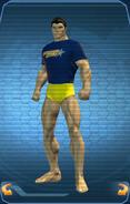ChestBoosterGoldT-Shirt