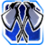 Icon Dual Wield 001 Blue