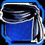 Icon Waist 005 Blue