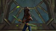 Wild-adam-nature-shaman-head-organic-bow-glowing-firely-aura-dcuo