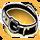Icon Waist 008 Gold