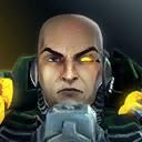 Comm Future Lex Luthor
