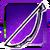 Icon Bow 006 Purple copy
