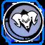 File:Icon Emblem 002 Blue.png