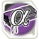 Equipment Mod Alpha Purple (icon)
