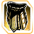 Icon Legs 009 Gold