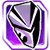 Icon Trinket 008 Purple