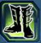 Dire Dragon Boots