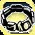 Icon Waist 002 Light Goldenrod Yellow