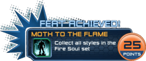 Feat - Moth to the Flame