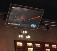 Flatscreen - Gotham Feed (Knightsdome Arena)