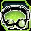 Icon Waist 004 Green