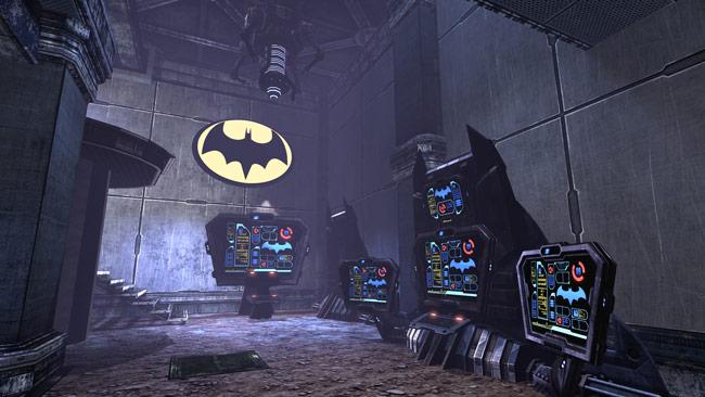Batcomputer More Pack Dc Universe Online Wiki Fandom Powered