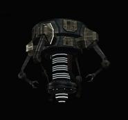 Batcave - Ceiling Device