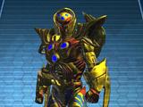 Avatar Infiltrator